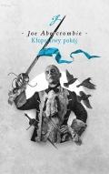 Powieść i opowiadania Abercrombiego już w księgarniach