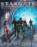 Powstanie Stargate RPG od Wyvern Publishing