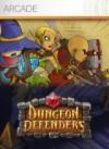 Poznaj Łowców z Dungeon Defenders