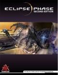 Prace nad Plot Hooks Book do Eclipse Phase