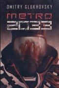Prawa do zekranizowania Metra 2033 znów u autora