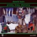 Prawy, lewy, złamany - Dawid Kain