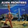 Premiera Alien Frontiers i zapowiedź dodatków