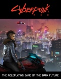 Premiera Cyberpunk Red opóźniona