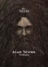 Promo wywiadów z Alanem Moorem