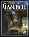 Promocja Cthulhu w świetle gazowych latarni