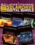 Promocja SolArchive do Eclipse Phase na DriveThruRPG
