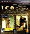 Przedsmak ICO & Shadow of The Colossus Collection