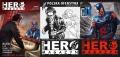 Przedsprzedaż drukowanej wersji SuperHero Magazyn