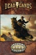 Przedsprzedaż podręczników do Deadlands: Weird West