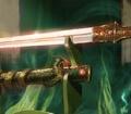Przeklęty miecz