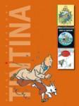 Przygody Tintina #05 (tom pomarańczowy)