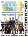 Przykładowe strony: TCW Character Encyclopedia