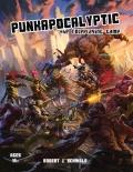 PunkApocalyptic RPG dostępne