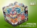 Pyrkon z  Cube Factory of Ideas