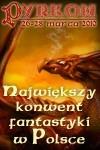 Pyrkonowy konkurs internetowy Księgarni Arsenał