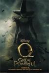 Rachel Weisz o roli w Ozie
