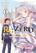 Re: Zero. Życie w innym świecie od zera: Księga trzecia. Truth of Zero #1 - #5