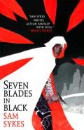 Rebis wyda Siedem czarnych mieczy Sama Sykesa