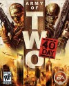 Recenzja: Army of Two: The 40th Day