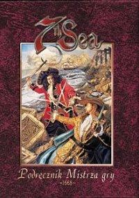 Recenzja Podręczników 7th Sea