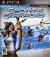 Recenzja: Sports Champions