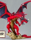 Red Dragon od Reaper Miniatures