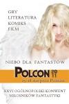 Relacja i fotorelacja z Polconu