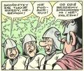 Relax i propaganda w komiksie polskim na Pixel Heaven
