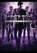 Remaster Saints Row 3 w maju