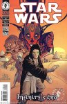 Republic #23-26. Infinity's End