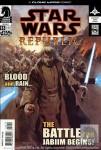 Republic #55-58. The Battle of Jabiim