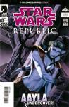 Republic #72-73. Trackdown