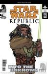Republic #79-80. Into the Unknown
