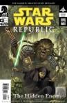 Republic #81-83. Hidden Enemy