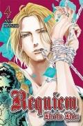 Requiem Króla Róż #4–6