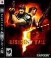 Resident Evil 5 i Move