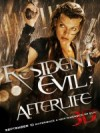 Resident Evil: Afterlife - zwiastuny