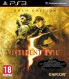 Resident Evil na Move już dostępny