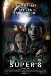 Retro plakat Super 8