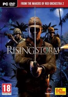Rising Storm - recenzja