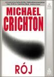 Rój - Michael Crichton