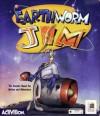 Rozgrywka w Earthworm Jim HD