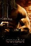 Ruchomy plakat Conana
