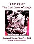 RuneQuestowa magia na GenConie