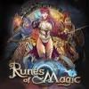 Runes of Magic w przeglądarce