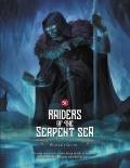 Ruszyła zbiórka na Raiders of the Serpent Sea