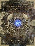 Ryszuła przedsprzedaż Wielkiego Grymuaru Magii Mitów Cthulhu
