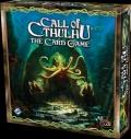Rzut oka na Call of Cthulhu LCG