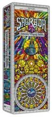 Sagrada – Jeszcze Więcej Szkła